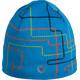 Viking Europe Primaloft 9380 Beanie Unisex Blue